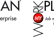 English: software logo