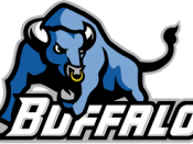 Buffalo Bulls athletic logo