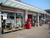 A Pet's Place store in Hatert, Nijmegen