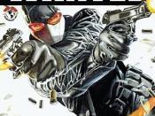 Wanted (comics)