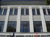 The Institute of International Relations and Political Science (IIRPS) of Vilnius University. VU Tarptautinių santykių ir politikos mokslų institutas (VU TSPMI). Vokiečių g. 10