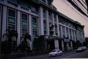 University of San Carlos, Cebu City, Philippines