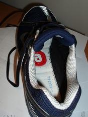 Nike + iPod Transmitter in Nike Training shoe