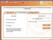 Application Blocker Pro - Screenshot 2