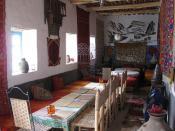 Hostel in Morocco
