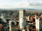 English: Nice city center