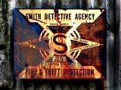 Smith Detective Agency Dallas, Texas