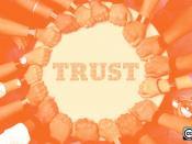 Creating the high-trust organization