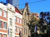 Category:Images of buildings and structures in Melbourne