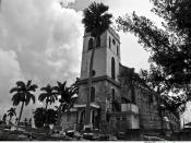 Mandeville Parish Church