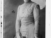Mrs. Susan W. Fitzgerald  (LOC)