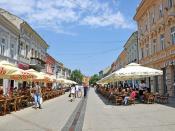 Serbia-0271 - Pedestrian Street