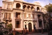 Español: Palacio Piria, Sede de la Suprema Corte de Justicia de Uruguay.