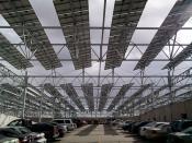 Arizona State University goes solar!