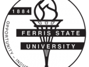 Ferris State University Seal