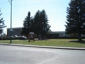 John Lake School Avalon, Saskatoon