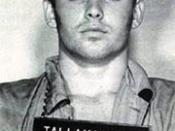 Jim Morrison Tallahassee Police Dept. 9-20-63 90476