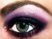 MAC Push The Edge Pigment EOTD