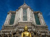 Wat Arun Buddha