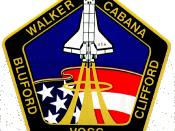 David M. Walker (astronaut)