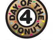 Day of the Donut 4: