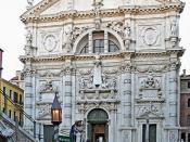 Italy-1242 - San Moise