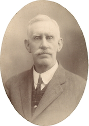English: Walter Liberty VERNON (1846-1914), was the NSW Government Architect 1890-1911.