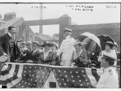 V. Astor, Com. F.P. Forshew, Mrs. Astor (LOC)