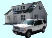 English: Refinance auto loan when needed