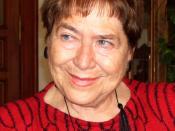 English: Dr Marlene Johanna Norst