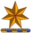 English: Cropped from :Image:Australian_coat_of_arms_1912_edit.png.