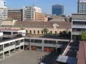 Instituto Nacional General José Miguel Carrera