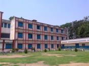 English: Deepika English Medium School