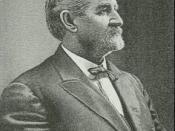 Judge Joseph W. Adair, Defense Attorney for Prof. Gotwald