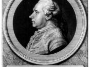 Portrait of Silas Deane (1739-1789), American diplomat. Drawn from the life by Du Simitier in Philadelphia ; engraved by B.L. Prevost at Paris.