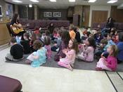 Sunday School, Chicago, IL, USA