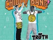 Truth (Chiddy Bang song)