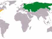 English: Russian Empire-US relations (1866)