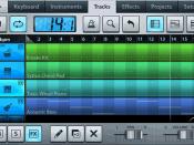 FL Studio Mobile version 1.0 for iOS