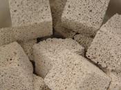 Porous Ceramic