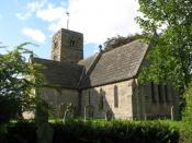 Bywell St. Andrew - geograph.org.uk - 1573180