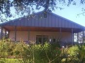 The Largo Area Historical Society meets at the Largo Feed Store at Largo Central Park