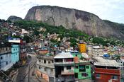 English: Rocinha favela Rio de Janeiro 2010