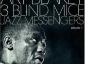 Three Blind Mice (album)
