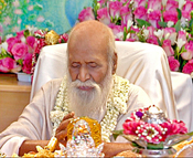 Maharishi Mahesh Yogi (2007)