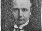 Dansk: Erik Julius Christian Scavenius (1877-1962)