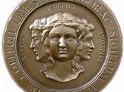 CCNY Medal