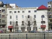Academia Oamenilor de Stiinta din Romania / The Academy of Romanian Scientists