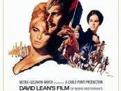 1965 film adaptation starring Julie Christie and Omar Sharif