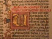Detail showing the illumination added after printing.